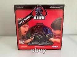 Reaction Alien Egg Chamber Action Playset by Super7
