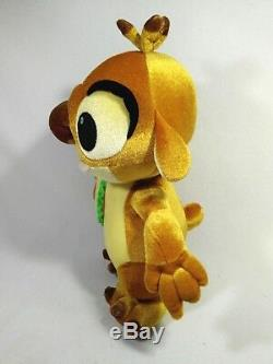 Reuben Experiment 625 Plush Doll Toy Lilo Stitch Disney Store Japan Great 11.5