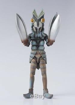 S. H. Figuarts Ultraman ALIEN BALTAN Action Figure BANDAI Tamashii Nations NEW
