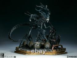 Sideshow ALIEN QUEEN MAQUETTE DIORAMA STATUE FACTORY SEALED BRAND NEW
