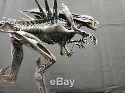 Sideshow Alien Queen Polystone Diorama #0029/1000 Rare Low Number Statue