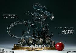 Sideshow Collectibles Alien Queen Maquette Number 770/1250