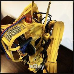Sideshow Hot Toys MMS39 Aliens Power Loader w Ellen Ripley