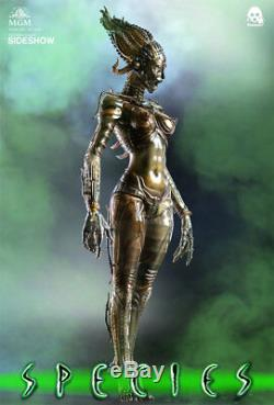Speciessilalien / Human Hybridsixth Scale Figurethreezero / Sideshowmib