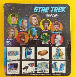 Star Trek Aliens The Gorn Mego Corp Fully Poseable Action Figure Vintage 1975