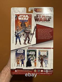 Star Wars Yuuzhan Vong and Kyle Katarn Tales #21 Comic Pack