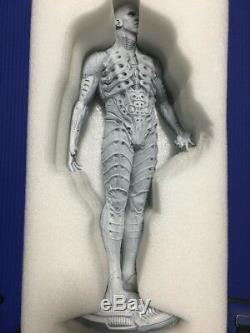 The Movie Prometheus Alien Engineer Garage KIT Collectible Model Figure Toy Gift