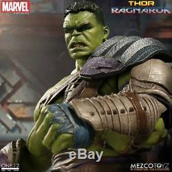 Thor 3 Ragnarok Hulk One12 Collective Action Figure