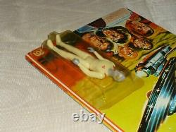 Very Rare Mego Grand Toys Star Trek Tmp Rigellian 3.5 Alien Action Figure Misp