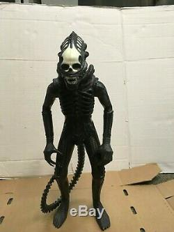 Vintage 18 ALIEN Xenomorph Action Figure 1979 Kenner (See Description)