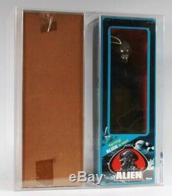 Vintage 1978 Kenner Alien MISB with JC Penny Shipper Box CAS 75+