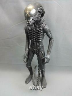 Vintage 1979 Kenner 18 ALIEN Big Chap Xenomorph Figure 98% Complete Good Used