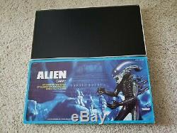 Vintage 1979 Kenner Alien Board Game In Box Nice Condition Great Board