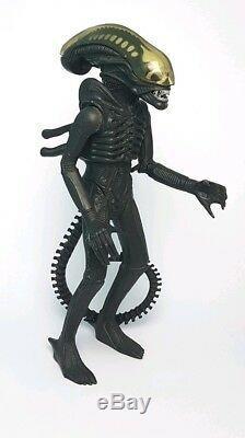 Vintage ALIEN 18' KENNER 1979 XENOMORPH Figure Original Dome Loose Aliens
