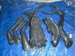 Vintage Kenner 1979 Alien 18 Inch for Parts/Repair