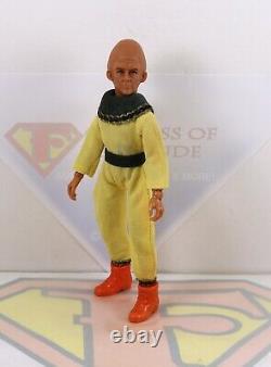 Vintage Mego Talos 7 Action Figure Star Trek Alien Original & Complete RARE