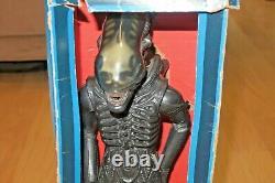 Vintage Rare 1979 Kenner 18 Alien Action Figure withBox