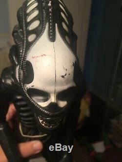Vintage Rare 1979 Kenner 18 Alien Movie Figure Aliens Doll 70s Toy
