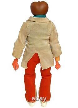 Vintage Tomland AHI Star Raiders The Fly Alien Monster 8 Variation Figure