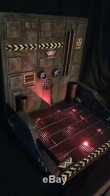 Xenowerx Alien 3 Detolf Diorama Stand AVP Predator Neca Xenomorph